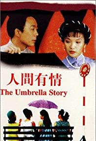 Primary photo for The Umbrella Story