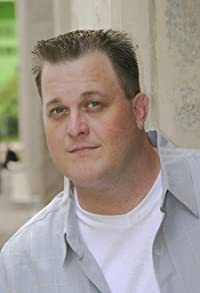 Primary photo for Billy Gardell