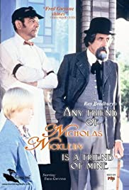 Any Friend of Nicholas Nickleby Is a Friend of Mine Poster