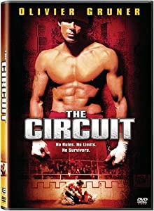New movies hollywood free download The Circuit by Jalal Merhi [Avi]