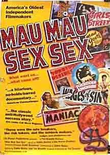 Mau Mau Sex Sex (2001)