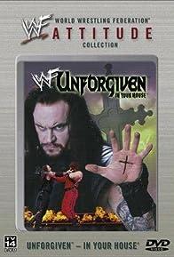 Primary photo for WWF Unforgiven