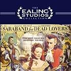 Stewart Granger, Peter Bull, and Joan Greenwood in Saraband for Dead Lovers (1948)