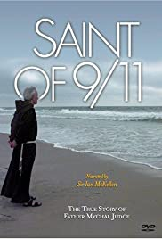 Saint of 9/11 (2006) Poster - Movie Forum, Cast, Reviews