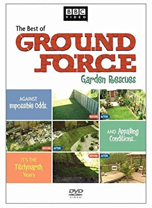 Where to stream Ground Force