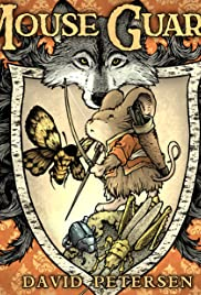 Mouse Guard Poster