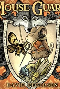 Primary photo for Mouse Guard