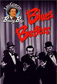 Primary photo for Blues Busters