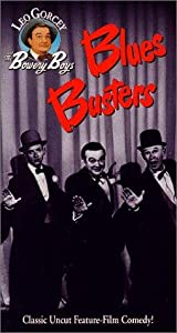 Free movies download Blues Busters USA [1280x720]