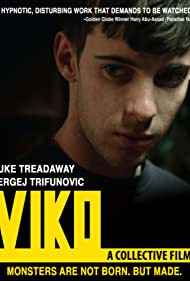 Luke Treadaway and Larysa Kondracki in Viko (2009)