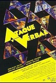 Verbal Assault Poster