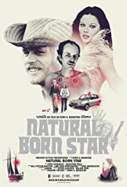 Natural Born Star Poster