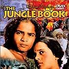 Joseph Calleia, Patricia O'Rourke, and Sabu in Jungle Book (1942)