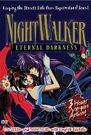 Nightwalker: Midnight Detective Poster