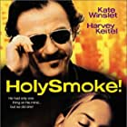 Harvey Keitel and Kate Winslet in Holy Smoke (1999)