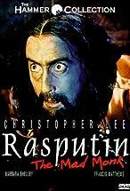Primary image for Rasputin: The Mad Monk