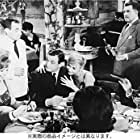 Charles Aznavour, Clément Harari, Lino Ventura, and Henri Vilbert in Le Diable et les Dix Commandements (1962)