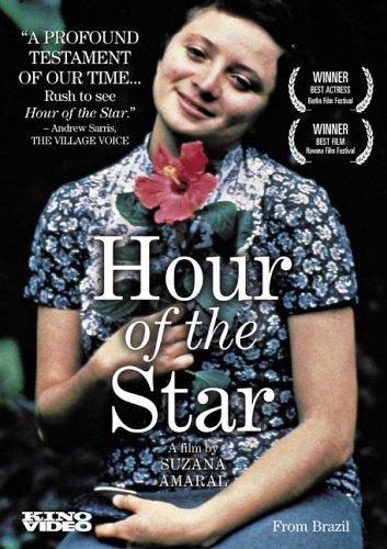 A Hora da Estrela [Nac] – IMDB 7.4