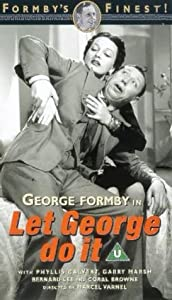 Direct download bluray movies Let George Do It! by John Paddy Carstairs [Mkv]