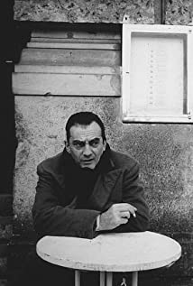 Luchino Visconti Picture