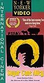 Black Shack Alley (1983) Poster