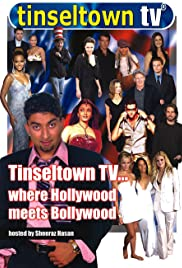 Tinseltown TV Poster