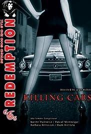 Killing Car Poster