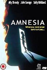 Amnesia(1997) Poster - Movie Forum, Cast, Reviews