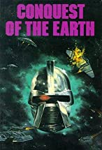 Primary image for Conquest of the Earth