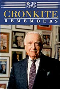 Primary photo for Cronkite Remembers