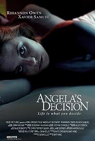 Primary photo for Angela's Decision