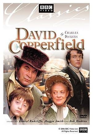 Where to stream David Copperfield