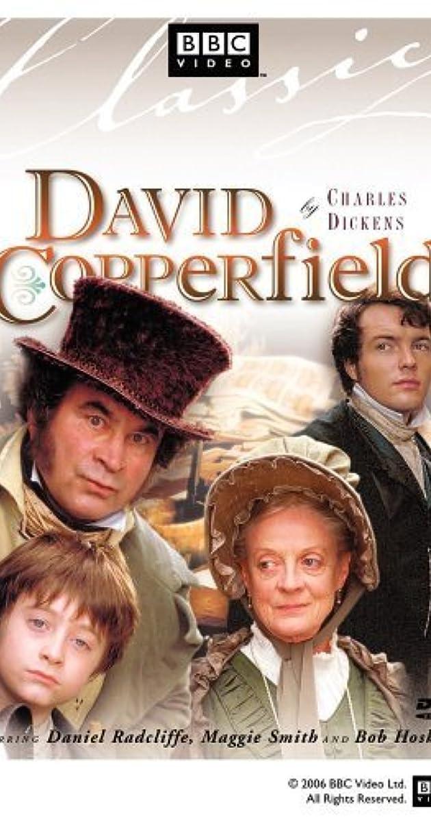 David Copperfield (TV Mini-Series 1999– ) - Full Cast & Crew