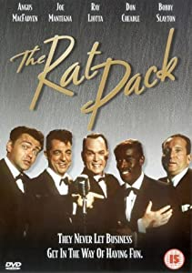 Must watch hollywood movies list 2016 The Rat Pack USA [BRRip]