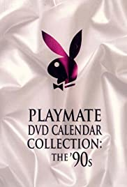 Playboy Video Playmate Calendar 1993 Poster