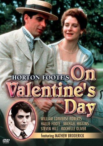 On Valentine's Day (1986)