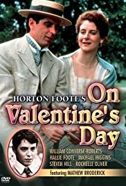 On Valentine S Day 1986 Imdb