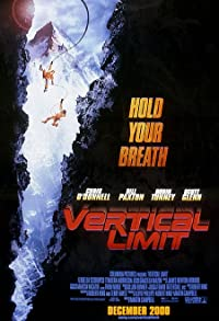 Primary photo for Vertical Limit