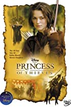 Princess of Thieves (2001) Poster