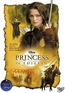 Download hindi movie Princess of Thieves