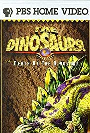 The Dinosaurs! Poster