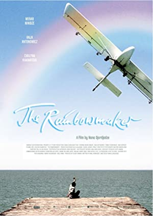 The Rainbowmaker poster