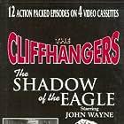 John Wayne in The Shadow of the Eagle (1932)