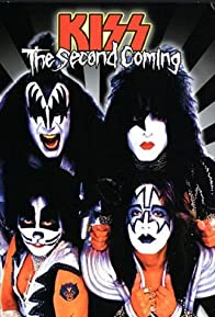 Primary photo for Kiss: The Second Coming