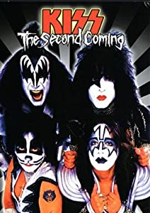 Kiss: The Second Coming USA