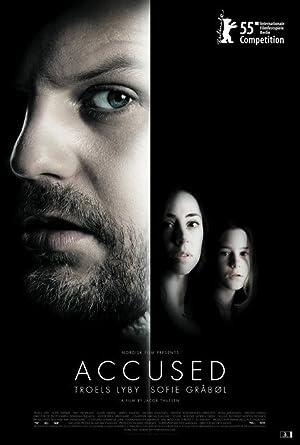 Anklaget (2005)