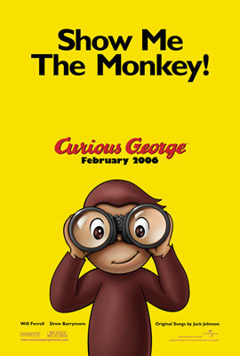 Curious George Watch Online