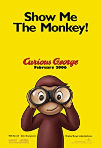 Primary photo for Curious George