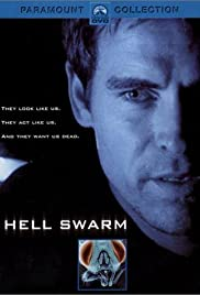 Hell Swarm Poster