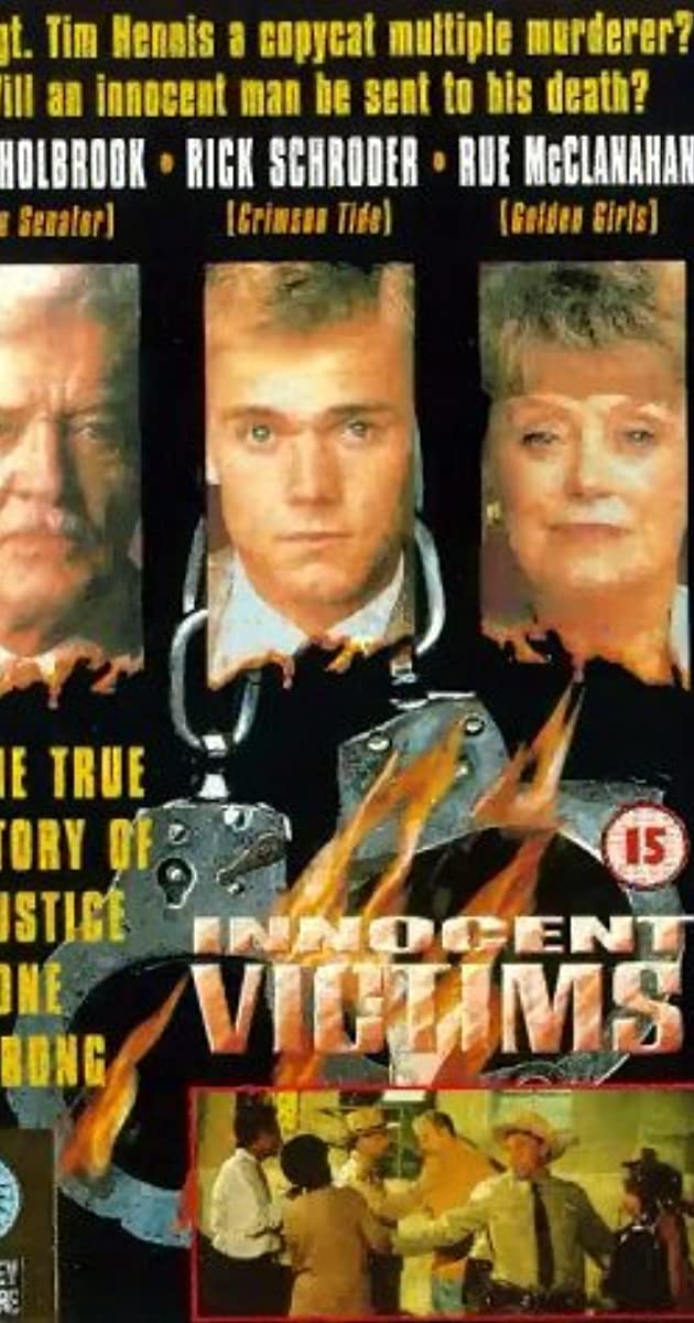 (TV - Innocent Movie IMDb Victims 1996)